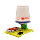 ieftine Audio & Video-Jucarii pentru băieți Discovery Jucarii Jucării Ștințe & Discovery Circular Pătrat Metal Plastic Foam