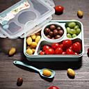 hesapli Saklama Kapları-1pc Sefer Tasları Plastik Kullanımı Kolay Mutfak Örgütü