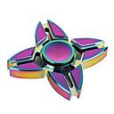 tanie Fidget Spinners-Hand spinne Fidget Spinners Przędzarka ręczna Wysoka prędkość Zwalnia ADD, ADHD, niepokój, autyzm Zabawki biurkowe Focus Toy Stres i
