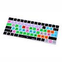 hesapli Mac Klavye Kılıfları-Xskn® logic pro x 10.3 kısayol silikon klavye cilt sihirli klavye 2015 sürümü için (bize / eu düzeni)