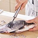 preiswerte Barzubehör & Öffner-Edelstahl Peeler & Grater Kreative Küche Gadget Küchengeräte Werkzeuge Für Kochutensilien 1pc