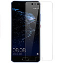 hesapli Huawei İçin Ekran Koruyucuları-Ekran Koruyucu Huawei için P10 Temperli Cam 1 parça Ön Ekran Koruyucu 2.5D Kavisli Kenar 9H Sertlik