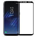 tanie Inne etui-Screen Protector Samsung Galaxy na S8 Plus Szkło hartowane 1 szt. Folia ochronna całej zabudowy Przeciwwybuchowy Twardość 9H Wysoka