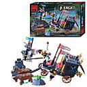 رخيصةأون ساعات الرجال-ENLIGHTEN أحجار البناء مجموعة ألعاب البناء ألعاب تربوية 1 pcs عربة متوافق Legoing للصبيان للفتيات ألعاب هدية