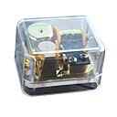 ieftine Accesorii GoPro-Cutie muzicală De lemn Metalic Pentru copii Adulți Copii Unisex Jucarii Cadou