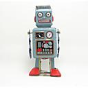 hesapli iPhone Kılıfları-Robot / Rüzgar Oyuncakları Makina / Robot Metalik / Demir Anime 1 pcs Parçalar Çocuklar için Hediye