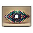 ieftine Autocolante Husă Mac-1 piesă Acțibilduri pentru Rezistent la Zgârieturi Se joaca cu logo-ul Apple Model PVC MacBook Pro 15'' with Retina MacBook Pro 15 ''
