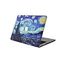 """voordelige Mac-skinstickers-MacBook Hoes Landschap PVC voor Nieuwe MacBook Pro 15"""" / Nieuwe MacBook Pro 13"""" / MacBook Pro 15"""""""