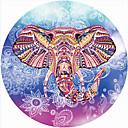 hesapli Mac Stickerlar-Üstün kalite Kumsal Havlusu, Desen %100 Polyester Banyo