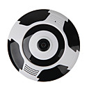 preiswerte IP-Kameras-VESKYS 1.3 mp IP-Kamera Innen Unterstützung 128 GB / Mini / CMOS / Dymatische IP Adresse / iPhone OS / Android