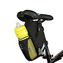 رخيصةأون ساعات النساء-2.5 L حقيبة السراج للدراجة متعددة الوظائف حقيبة الدراجة بوليستر حقيبة الدراجة حقيبة الدراجة أخضر / الدراجة