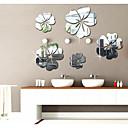 ieftine Acțibilde de Decorațiuni-Autocolante de Perete Decorative - Acțibilduri de Oglindă Abstract / Forme / #D Sufragerie / Dormitor / Cameră de studiu / Birou