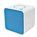 cheap Headsets & Headphones-Wireless Portable Bluetooth Speaker Mini Apple Small Cube Multi-function TF FM Radio Speaker Handsfree with Microphone Player