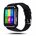 cheap Headsets & Headphones-Smartwatch YYX6 for iOS / Android / IPhone GPS / Touch Screen / Calories Burned Activity Tracker / Sleep Tracker / Find My Device