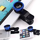 hesapli Akıllı Telefon Fotoğrafçılık-10X Makro 0.67X Geniş Açı Kamera merceği Smartphone için mercek iPad Xiaomi Huawei Samsung iPhone