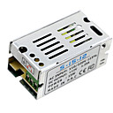 hesapli Voltaj Çevirici-hkv® 12.5a 15 w aydınlatma transformatörleri led sürücü güç adaptörü için led şerit ışık anahtarı güç kaynağı