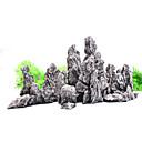Χαμηλού Κόστους Διακοσμήσεις Ενυδρίων-Διακόσμηση Ενυδρείου Βράχοι Ρητίνη