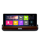 cheap Car Headlights-H99 Dual Lens Android 7 Inch Central Console Navigator