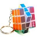 hesapli Sihirli Küp-Sihirli küp IQ Cube 3*3*3 Pürüzsüz Hız Küp LED Aydınlatma Sihirli Küpler bulmaca küp Parlak Aydınlatma Karanlıkta Parlayan Çocuklar için Yetişkin Oyuncaklar Hediye
