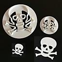 hesapli Fırın Araçları ve Gereçleri-Bakeware araçları Plastikler Günlük Kullanım Pasta Aletleri 1pc