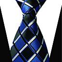 رخيصةأون كنزات هودي رجالي-ربطة العنق مخطط رجالي خطوط