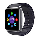 povoljno Apple Watch remeni-Smart Satovi za iOS / Android Hands-Free telefoniranje / Kamera / Audio Mjerač aktivnosti / 0.8 MP / 64MB / GSM(850/900/1800/1900MHz) / MTK6261