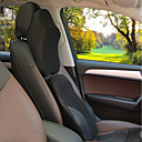cheap Vehicle Seat Covers & Accessories-Car Headrests Headrest & Waist Cushion Kits Fabrics For universal All years