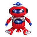 """ieftine Alte RC-RC Robot LZ444-3 Electronice pentru copii """" ABS cântat / Dans / Mers"""