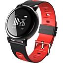 hesapli Akıllı Saatler-Akıllı Bilezik B8 for iOS / Android GPS / Dokunmatik Ekran / Kalp Ritmi Monitörü Darbe Tracker / Pedometre / Aktivite Takipçisi / Su Resisdansı / Uyku Takip Edici / Alarm Saati / Topluluk Paylaşımı