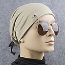 ieftine Gadget-uri & Piese Auto-Unisex Mată Culoare pură Pălărie,Bumbac polyster-Floppy Primăvara & toamnă Iarnă Bleumarin Kaki Gri Deschis