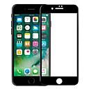 hesapli iPhone 6s / 6 İçin Ekran Koruyucular-Ekran Koruyucu Apple için iPhone 8 Temperli Cam 1 parça Tam Kaplama Ekran Koruyucular 3D Kavisli Kenar Parmak İzi Yapmayan Çizilmeye