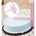 hesapli Banyo Gereçleri-Bakeware araçları Plastikler Çok-fonksiyonlu / Yaratıcı Mutfak Gadget Kek Pastane Kesiciler 1pc