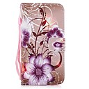 cheap Magnet Toys-Case For Samsung Galaxy J3 (2017) Wallet / Card Holder / with Stand Full Body Cases Butterfly Hard PU Leather for J3 (2017)