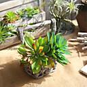 abordables Coques d'iPhone-Fleurs artificielles 1 Une succursale Européen Plantes Fleur de Table