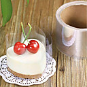 hesapli Banyo Gereçleri-Bakeware araçları Yumuşak Plastik Çok-fonksiyonlu Kek 1pc