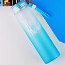 hesapli Su Şişeleri-Organik Cam Su Şişeleri Ofis/Kariyer drinkware 1