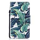 رخيصةأون حافظات / جرابات هواتف جالكسي S-غطاء من أجل Samsung Galaxy A5(2017) A3(2017) حامل البطاقات محفظة مع حامل قلب نموذج غطاء كامل للجسم شجرة قاسي جلد PU إلى A3 (2017) A5