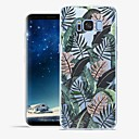 cheap Galaxy S Series Cases / Covers-Case For Samsung Galaxy S8 Plus / S8 Pattern Back Cover Scenery Soft TPU for S8 Plus / S8 / S7 edge