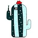 tanie Makijaż i pielęgnacja paznokci-Kılıf Na Jabłko iPhone X / iPhone 8 / iPhone 8 Plus Zrób to Sam Osłona tylna Kreskówki / Kreskówka 3D Miękka Silikon na iPhone X / iPhone 8 Plus / iPhone 8