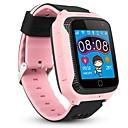 tanie Inteligentne światła-Zegarki dziecięce M05 for iOS / Android Odbieranie bez użycia rąk / Gry / Video / Kamera / aparat / Śledzenie odległości / Informacje / Obsługa wiadomości Powiadamianie o połączeniu telefonicznym