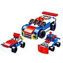 hesapli Kuklalar-Legolar Arabalar Askeri Závodní auto Yaratıcı Kendin-Yap El-yapımı Anime Genç Erkek Genç Kız Oyuncaklar Hediye