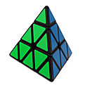 cheap Makeup & Nail Care-Rubik's Cube QI YI Pyramid Smooth Speed Cube Magic Cube Puzzle Cube Smooth Sticker Kid's Adults' Toy Unisex Boys' Girls' Gift