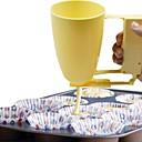 halpa Leivontavälineet ja -laitteet-Bakeware-työkalut Muovit Creative Kitchen Gadget / DIY for Leipä / for Cake / for Cookie Leivontatarvikkeet