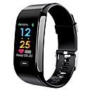baratos Smartwatches-Relógio inteligente YY-CK18s para Android 4.4 / iOS Medição de Pressão Sanguínea / Calorias Queimadas / Pedômetros / Anti-lost / Controle de APP Pulso Rastreador / Podômetro / Monitor de Atividade
