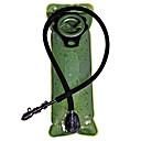 رخيصةأون أغطية أيباد-Nuckily 2.5 L المثانة المياه مقاوم للماء مكتشف الرطوبة مكتشف الغبار يمكن ارتداؤها في الهواء الطلق أخضر / الدراجة TPU PVC مطاط أخضر