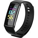 ieftine Ceasuri Smart-YY-S8PLUS for Android 4.4 / iOS Calorii Arse / Pedometre / Măsurare Tensiune Arterială Puls Tracker / Pedometru / Monitor de Activitate