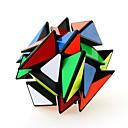 hesapli Sihirli Küp-Rubik küp Taş Küpü 3*3*3 Pürüzsüz Hız Küp Sihirli Küpler bulmaca küp Stres ve Anksiyete Rölyef Ofis Masası Oyuncakları Çocuklar için Yetişkin Oyuncaklar Unisex Genç Erkek Genç Kız Hediye