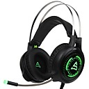 cheap Dog Collars, Harnesses & Leashes-Supsoo G815 Wired Wired Headphones Dynamic Plastic Gaming Earphone with Microphone Headset