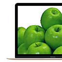 hesapli Mac Ekran Koruyucuları-Ekran Koruyucu Macbook için PET 1 parça Ekran Koruyucu Çizilmeye Dayanıklı Yüksek Tanımlama (HD)