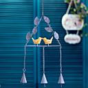 baratos Artigos de Limpeza-1pç Metal Moderno / Contemporâneo / Estilo Europeu para Decoração do lar, Presentes / Objetos de decoração / Home Decorações Presentes